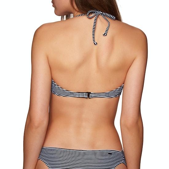 Pieza superior de bikini Rip Curl Surf Essentials Bandeau