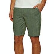 RVCA Balance Dobby Hybrid Walk Shorts