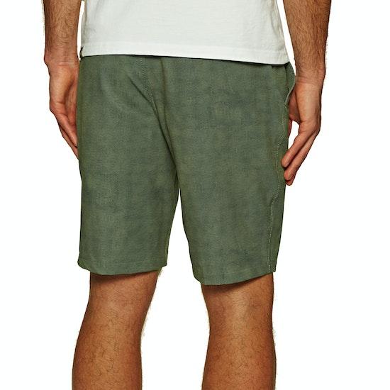 RVCA Balance Dobby Hybrid Shorts