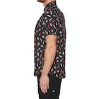 RVCA Gerrard Short Sleeve Shirt