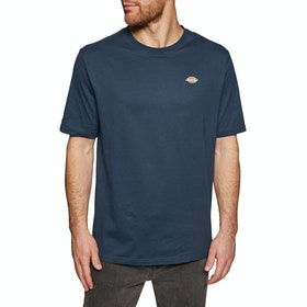 Dickies Stockdale Kurzarm-T-Shirt - Navy Blue
