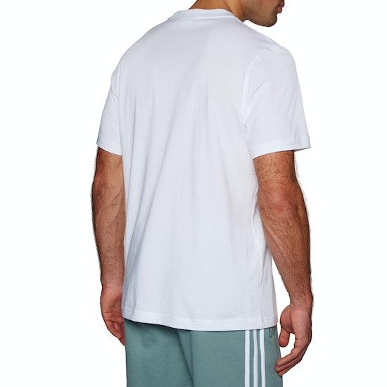 T-Shirt de Manga Curta Adidas Originals Bandana Trefoil