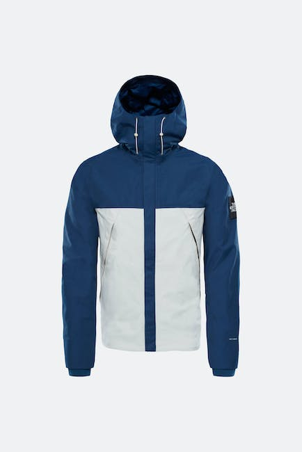 North Face Capsule 1990 Mountain Jacket