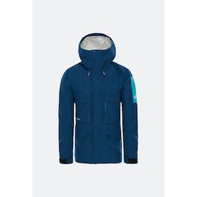 Giacca North Face Capsule Fantasy Ridge GTX - Blue Wing Teal