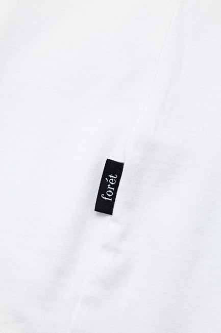 Foret Log S S T-Shirt