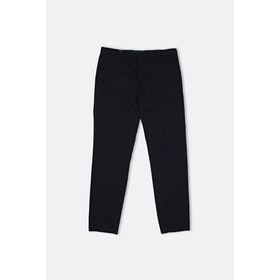 APC Pantalon Formel Trousers - Dark Navy