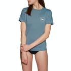 Roxy Enjoy Waves Short Sleeve UPF 50 Ladies Surf T-Shirt
