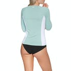 Roxy On My Board Long Sleeve Ladies Rash Vest