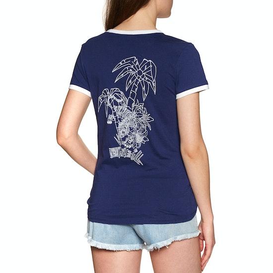 O'Neill Brooklyn Banks Short Sleeve T-Shirt