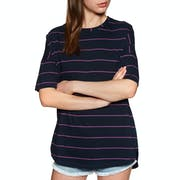 O Neill Essentials Oversized Short Sleeve T-Shirt