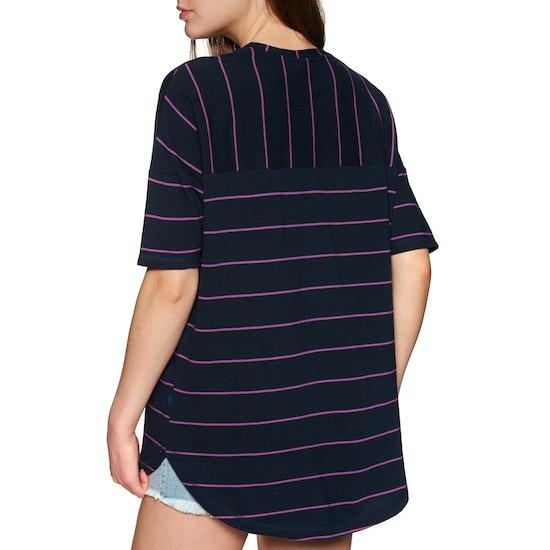 O'Neill Essentials Oversized Short Sleeve T-Shirt