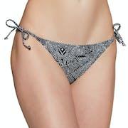 O Neill Capri Bondey Mix Bikini Bottoms