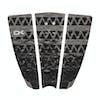 Dakine Zeke Pro Surf Grip Pad - Carbon Fade