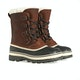 Sorel Caribou Wool Faux Fur Boots