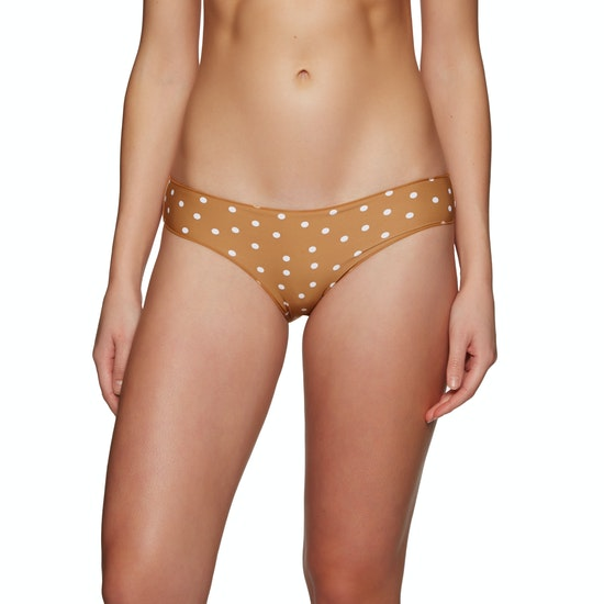 Rip Curl Hanalei Spot Cheeky Bikini Bottoms