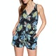 O'Neill Beach Print Playsuit