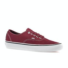 Vans Authentic Pro Shoes - Rumba Red Port Royale
