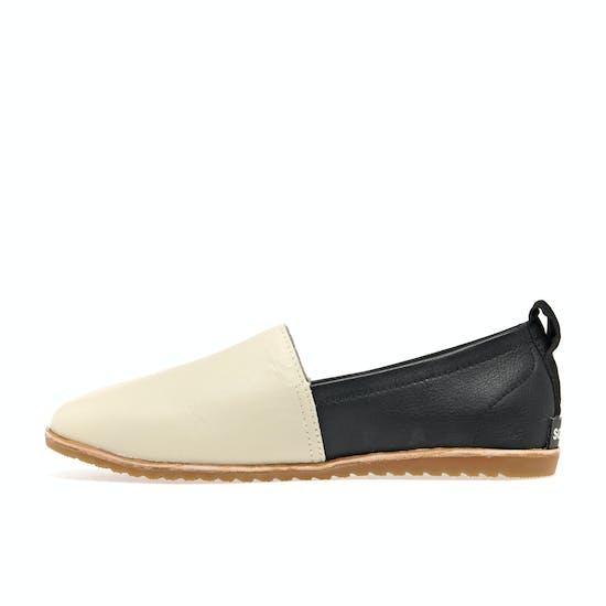 Sorel Ella Slip On Womens Shoes