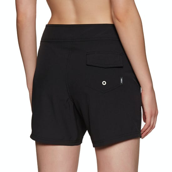 SWELL Maddy Mid Damen Boardshorts