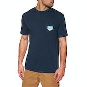 O'Neill Gradient Pocket Short Sleeve T-Shirt