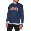 Sweater Carhartt Knowledge - Blue