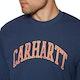 Sweater Carhartt Knowledge