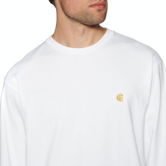 Carhartt Chase Long Sleeve T-Shirt