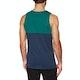 Vans Hilby Colorblock Tank Vest