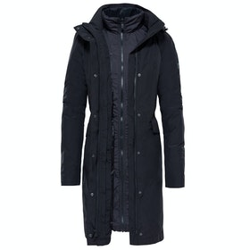 North Face Suzanne Triclimate Damen Jacke - Tnf Black