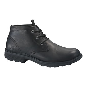 Bottes Caterpillar Grays River - Black