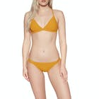 Roxy Colour My Life Fixed Bikini Top
