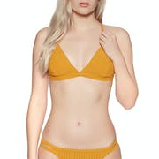 Haut de maillot de bain Roxy Colour My Life Fixed