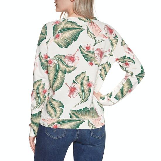 Roxy Girls Of Summer Ladies Sweater