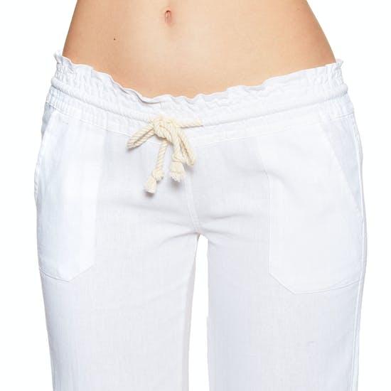 Pantalon Femme Roxy Oceanside