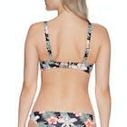 Roxy Beach Classic Moulded Bikini Top