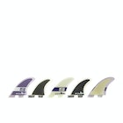 FCS II Simon Anderson PC Medium Tri-quad Fin