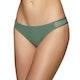 Roxy Garden Summer Regular Bikini Bottoms