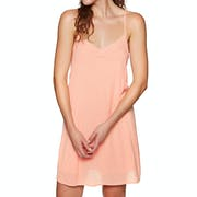 Roxy Off We Go Strappy Dress