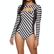 Roxy Pop Surf Full Ladies Swimsuit