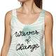 Roxy Pop Surf Womens Tank Vest