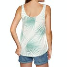 Roxy Pop Surf Ladies Tank Vest