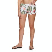 Roxy Love Printed Ladies Boardshorts
