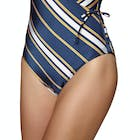 Roxy Romantic Senses Ladies Swimsuit