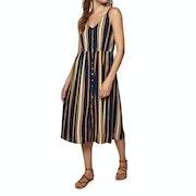 Roxy Sunset Beauty Dress