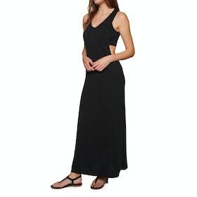 Roxy That Way Kleid - True Black