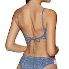 Roxy To The Beach Bralette Bikini Top