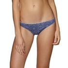 Roxy To The Beach Moderate Bikini Bottoms