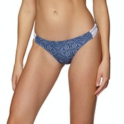 Roxy To The Beach Regular Bikini Bottoms
