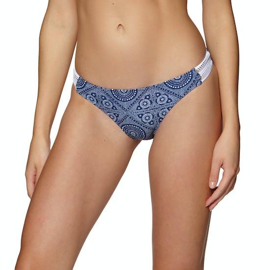 Roxy To The Beach Regular Bikini Bottoms