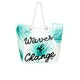 Roxy Waves Of Change Womens Beach Bag